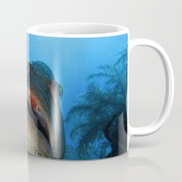Big Nassau Grouper Coffee Mug