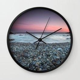 Limeslade Bay South Wales Wall Clock
