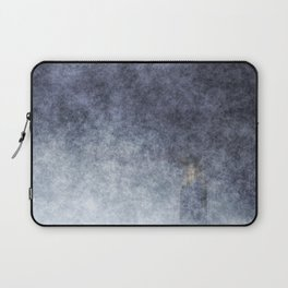 stained fantasy into the mist Laptop Sleeve