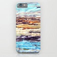 Wax #1 iPhone 6s Slim Case