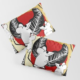 Year of the Rat 2020 Pillow Sham