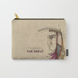 Tigranes the great Carry-All Pouch