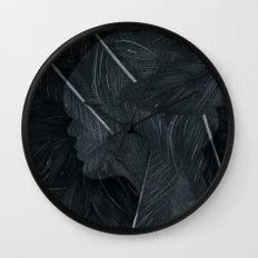 Ornithology-B Wall Clock