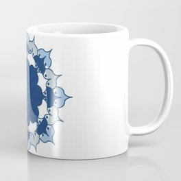 Lotus Mandala 1.0 Coffee Mug