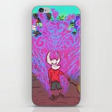 Cojuelo iPhone & iPod Skin
