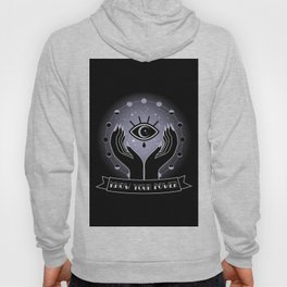 Know your Power Hoody