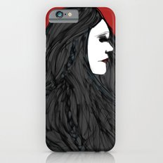 March of The Black Queen iPhone 6s Slim Case