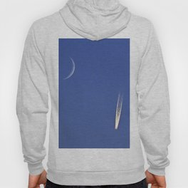 Jet and the Moon Hoody