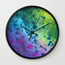 Abstract 4: Convergence Wall Clock