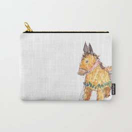 El Burro Piñata Carry-All Pouch