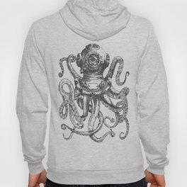 Deep Sea Diver 2 Hoody