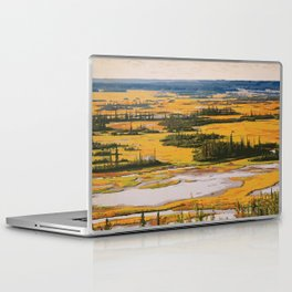 Wood Buffalo National Park Laptop & iPad Skin