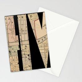 Nashville 1877 Stationery Cards