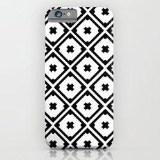 Graphic_Tile Black&White Slim Case iPhone 6s