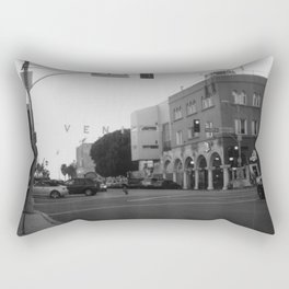 Venice Corner Rectangular Pillow