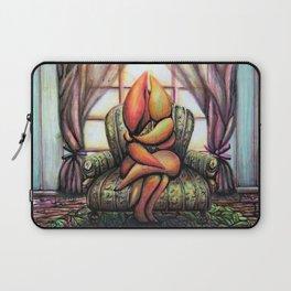 A Peculiar Love Laptop Sleeve