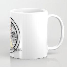 Happy Retirement... Coffee Mug
