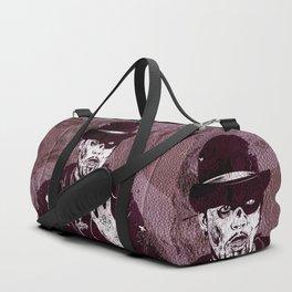 Late Dogg Duffle Bag