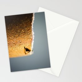 А Metal Cake Stationery Cards