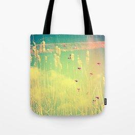 Free Associations II Tote Bag