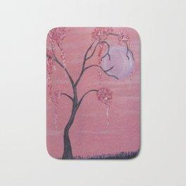 Pink Dream Bath Mat