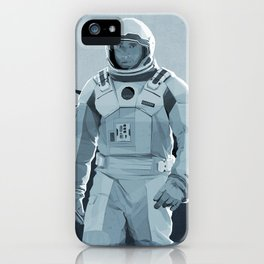 Interstellar iPhone Case