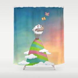 Willo Shower Curtain