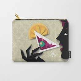 Cocktail drinking Carry-All Pouch