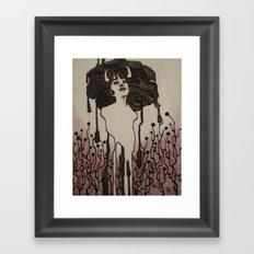 #28 - Meadow 2 Framed Art Print