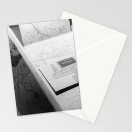 A Little Piece of Magic  Stationery Cards