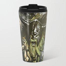 League of Legends OLAF Travel Mug