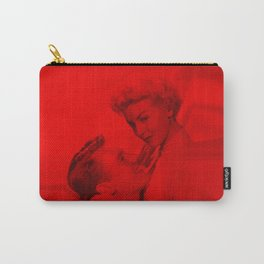 Van Johnson - Celebrity (Photographic Art) Carry-All Pouch