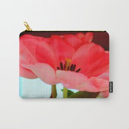 Flat Breed Carry-All Pouch