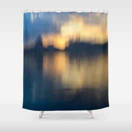 Esprit de Rio Shower Curtain