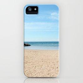 AFE Kew-Balmy Beach 3 iPhone Case