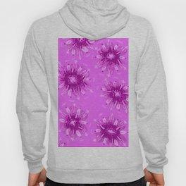 Lavender Christie Rose Hoody