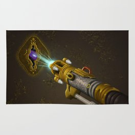 Key To The Universe - Painting Rug