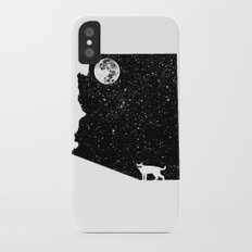Arizona iPhone X Slim Case