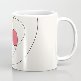 Sketch #17 Coffee Mug
