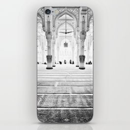 Arches  iPhone Skin