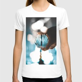 Sphere LACMA T-shirt