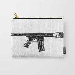 Art War Carry-All Pouch