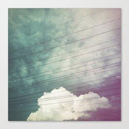 - 001. Canvas Print
