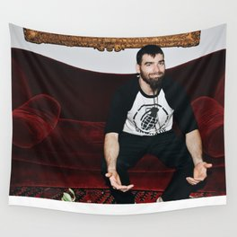 Kevin Wall Tapestry