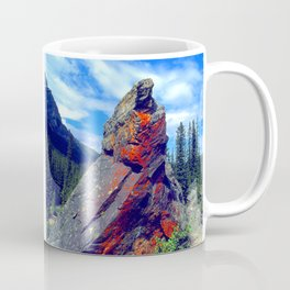 Mysterious, Magical Rock Coffee Mug