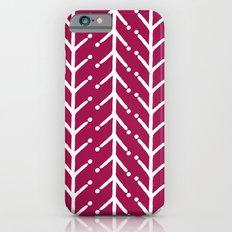 TREE SPRIG Slim Case iPhone 6s
