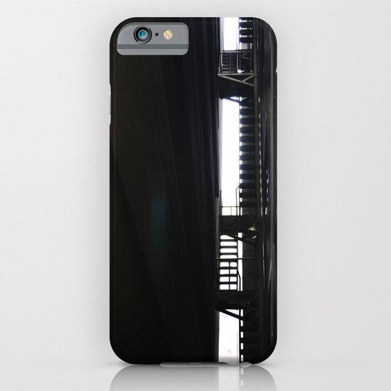 Black//White iPhone & iPod Case
