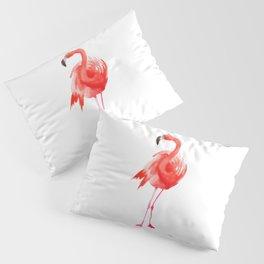 Flamingo #1 Pillow Sham