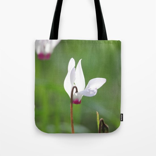 From the Bottom of my Heart Tote Bag