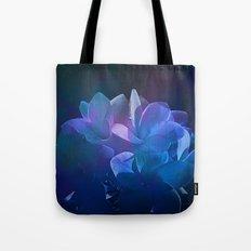 Dream Flower 7 Tote Bag